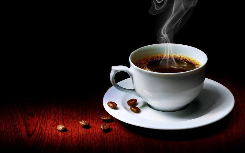 Koffieuurtjes in het Parkhuis