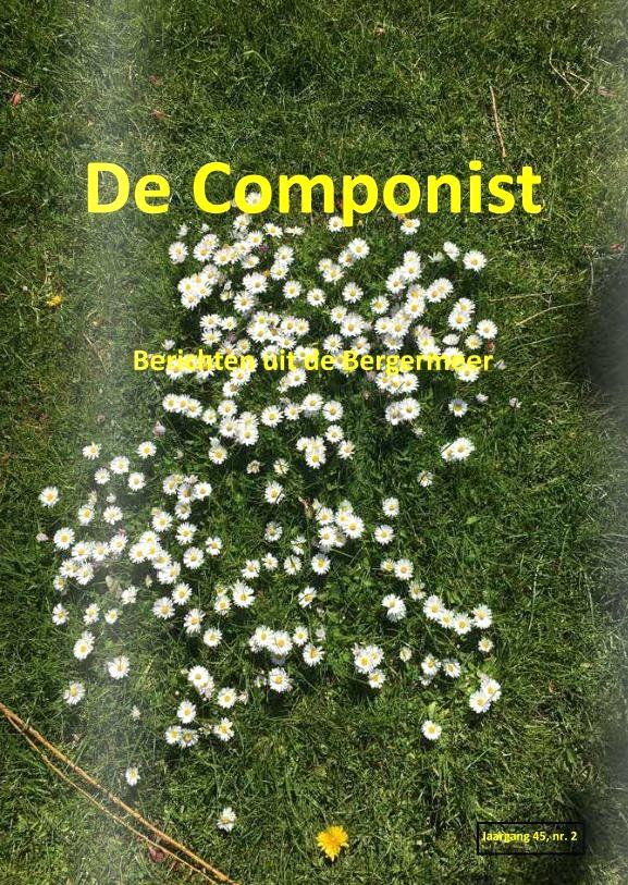 Digitale Componist – 2e editie 2020