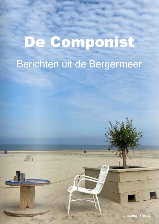 Digitale Componist – 3e editie 2020