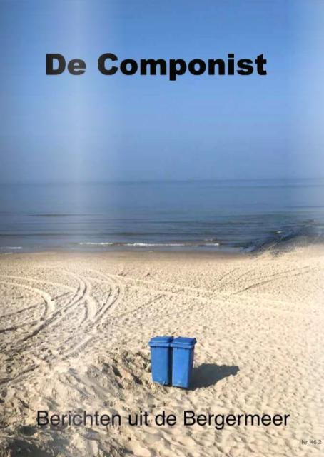 Digitale Componist – 2e editie 2021