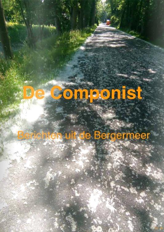 Digitale Componist – 3e editie 2021